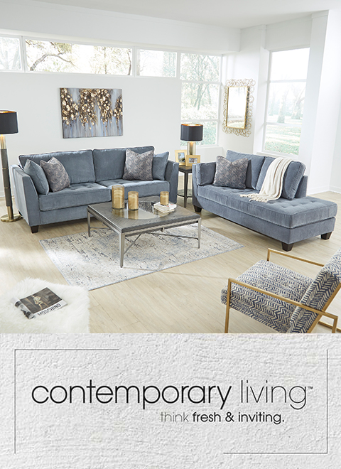 Contemporary Living™